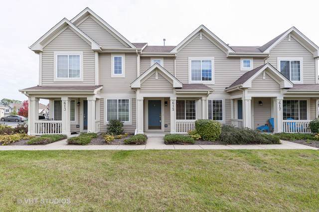 615 Crystal Springs Court #0, Fox Lake, IL 60020 (MLS #10551595) :: The Wexler Group at Keller Williams Preferred Realty