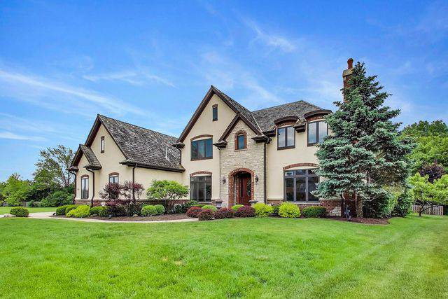 1421 Vineyard Lane, Libertyville, IL 60048 (MLS #10551613) :: Property Consultants Realty