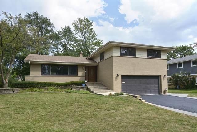631 S Edward Street, Mount Prospect, IL 60056 (MLS #10551644) :: Baz Realty Network | Keller Williams Elite