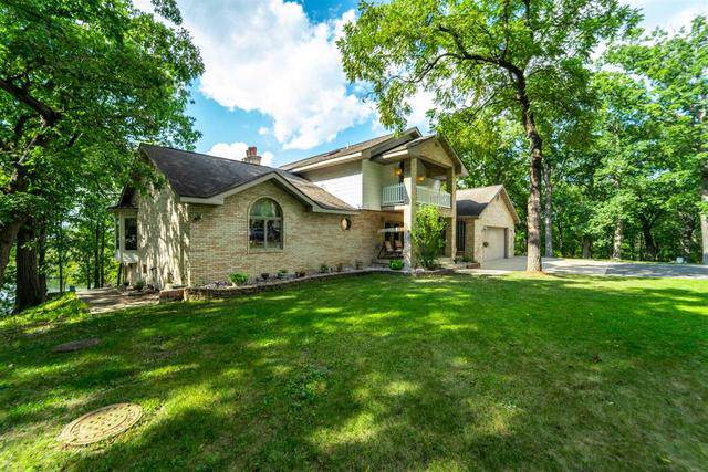 3 S County Line Road, Crown Point, IN 46307 (MLS #10551648) :: Suburban Life Realty