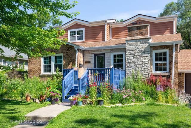 8506 Rockefeller Avenue, Brookfield, IL 60513 (MLS #10551656) :: Angela Walker Homes Real Estate Group