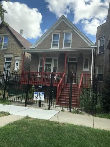 3349 W Hirsch Street, Chicago, IL 60651 (MLS #10551664) :: Touchstone Group