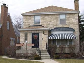 1634 N 76th Court, Elmwood Park, IL 60707 (MLS #10551671) :: Property Consultants Realty