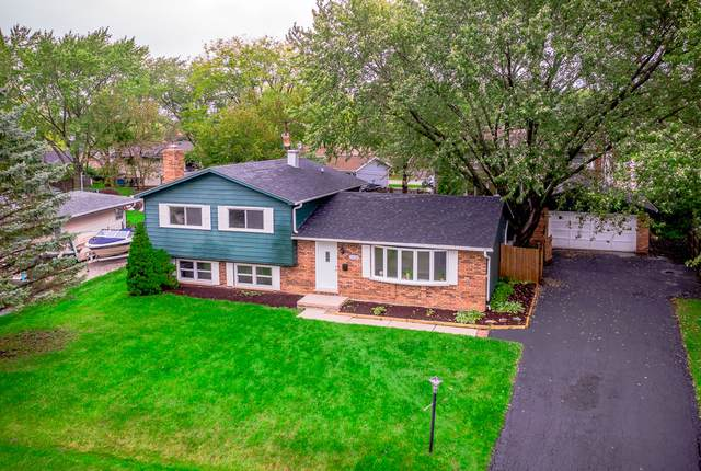 2108 Meadow Drive, Lindenhurst, IL 60046 (MLS #10551683) :: Property Consultants Realty