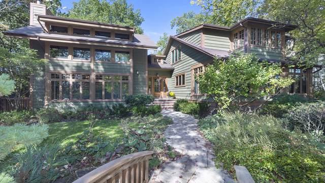 553 Washington Avenue, Glencoe, IL 60022 (MLS #10551688) :: The Perotti Group | Compass Real Estate