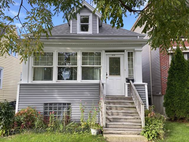 2115 Emerson Street, Evanston, IL 60201 (MLS #10551693) :: Ryan Dallas Real Estate