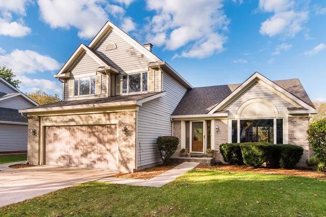 1338 Northgate Drive, Bartlett, IL 60103 (MLS #10551709) :: Baz Realty Network | Keller Williams Elite