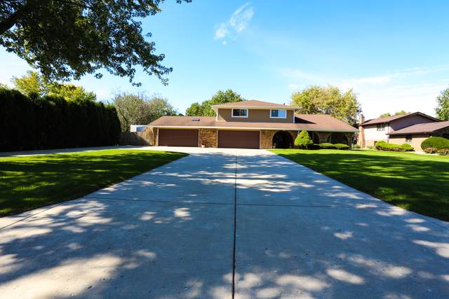 235 Essex Lane, New Lenox, IL 60451 (MLS #10551715) :: The Wexler Group at Keller Williams Preferred Realty
