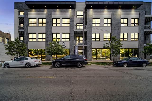 1317 N Larrabee Street #305, Chicago, IL 60610 (MLS #10551751) :: Touchstone Group