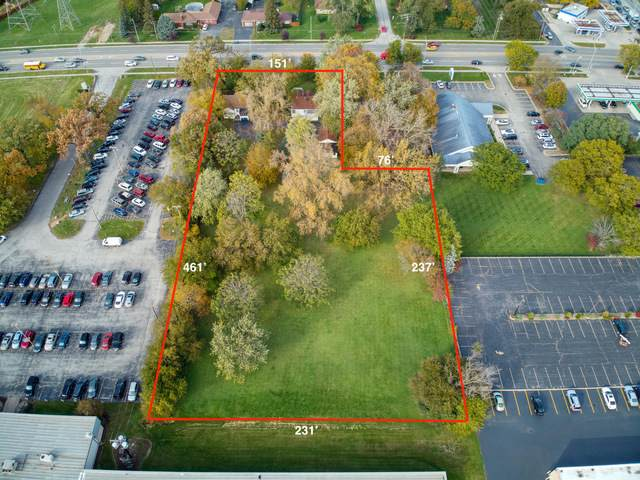7801 W 111th Street, Palos Hills, IL 60465 (MLS #10551762) :: Property Consultants Realty