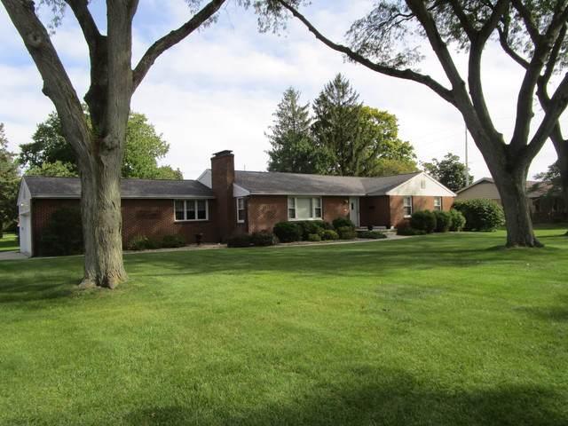 912 S Mercer Avenue, Bloomington, IL 61701 (MLS #10551765) :: BNRealty