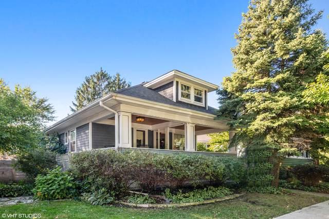 6442 Fairfield Avenue, Berwyn, IL 60402 (MLS #10551785) :: Berkshire Hathaway HomeServices Snyder Real Estate