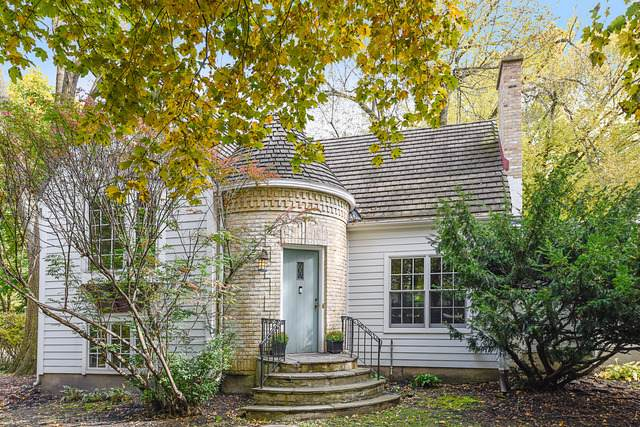 1520 Tower Road, Winnetka, IL 60093 (MLS #10551787) :: Angela Walker Homes Real Estate Group