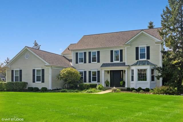 23885 Lancaster Court, Deer Park, IL 60010 (MLS #10551822) :: Ani Real Estate