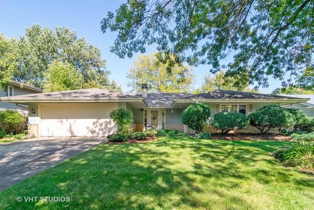 21W524 Monticello Road, Glen Ellyn, IL 60137 (MLS #10551839) :: John Lyons Real Estate