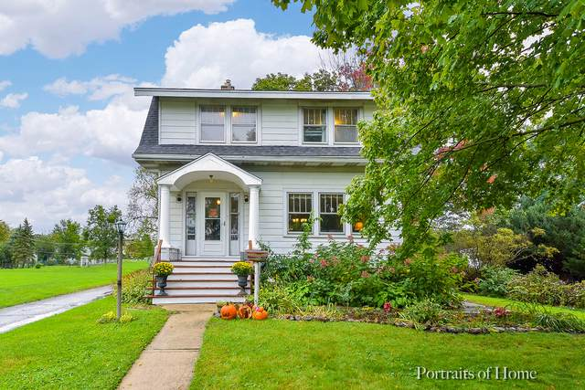 517 S Finley Road, Lombard, IL 60148 (MLS #10551846) :: Angela Walker Homes Real Estate Group