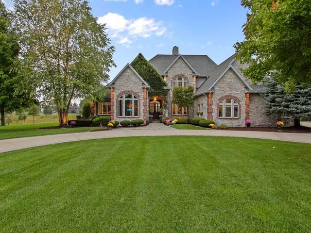 12 Stonebrook Court, Bloomington, IL 61704 (MLS #10551847) :: Jacqui Miller Homes