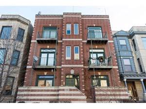 3755 N Wilton Avenue 3NW, Chicago, IL 60613 (MLS #10551850) :: Property Consultants Realty