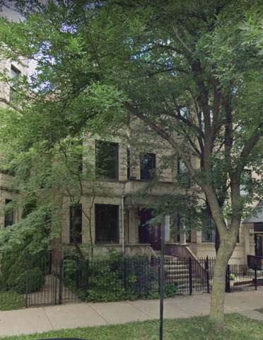 1947 N Humboldt Boulevard, Chicago, IL 60647 (MLS #10551858) :: Ryan Dallas Real Estate