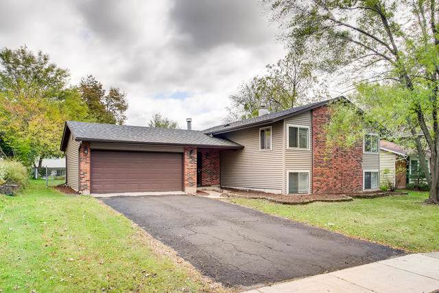 504 Nassau Avenue, Bolingbrook, IL 60440 (MLS #10551860) :: The Wexler Group at Keller Williams Preferred Realty