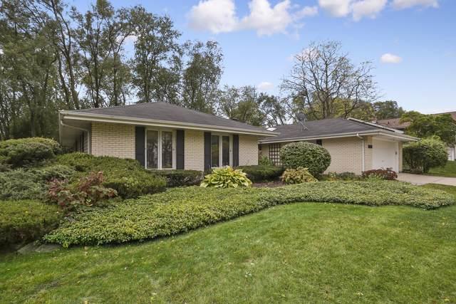 22W085 Glen Valley Drive, Glen Ellyn, IL 60137 (MLS #10551862) :: John Lyons Real Estate