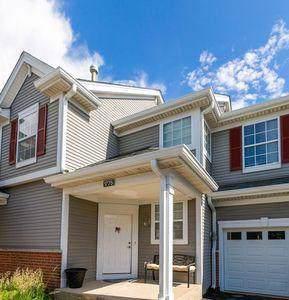 1775 Landreth Court #1775, Aurora, IL 60504 (MLS #10551865) :: John Lyons Real Estate