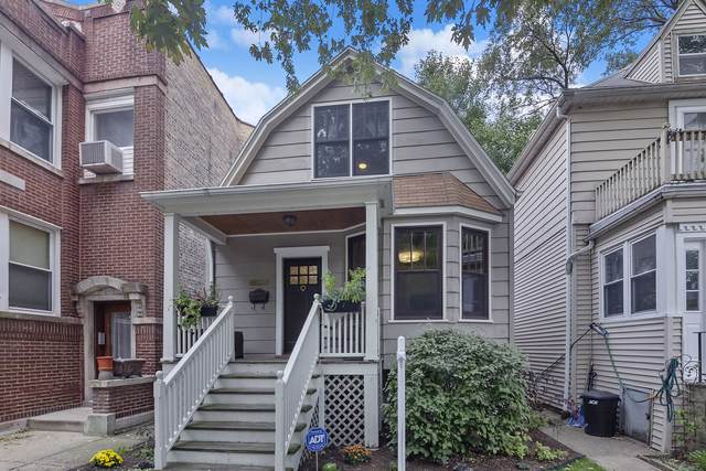 1404 W Hollywood Avenue, Chicago, IL 60660 (MLS #10551878) :: Baz Realty Network | Keller Williams Elite