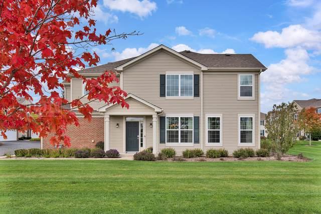 9955 Williams Drive, Huntley, IL 60142 (MLS #10551881) :: Lewke Partners