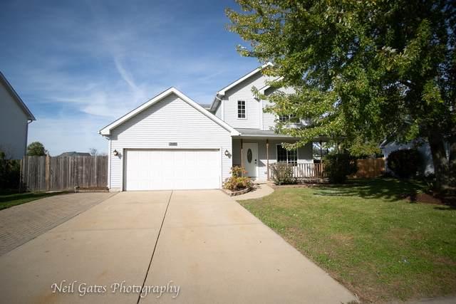 1448 Aspen Lane, Yorkville, IL 60560 (MLS #10551889) :: Property Consultants Realty