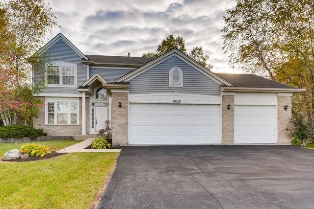 9768 Dalton Drive, Huntley, IL 60142 (MLS #10551905) :: Lewke Partners