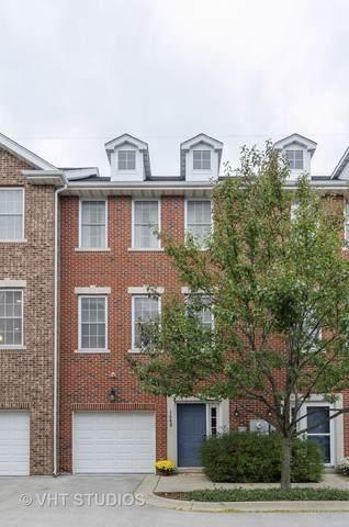 1643 Church Street, Evanston, IL 60201 (MLS #10551934) :: Ryan Dallas Real Estate