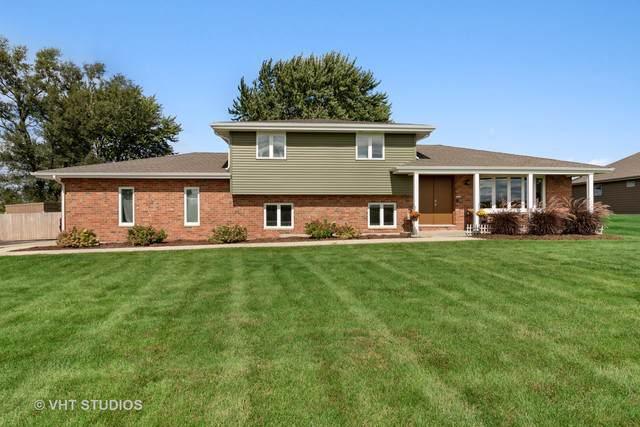 19510 W Sharp Road, Elwood, IL 60421 (MLS #10551954) :: Baz Realty Network | Keller Williams Elite