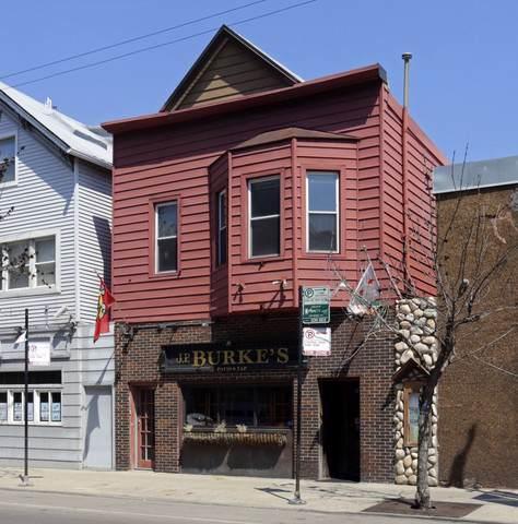 2913 Lincoln Avenue, Chicago, IL 60657 (MLS #10551959) :: Ryan Dallas Real Estate