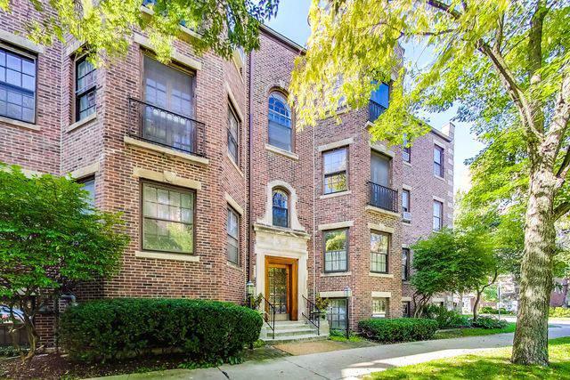 1518 Oak Avenue 2S, Evanston, IL 60201 (MLS #10551961) :: Ryan Dallas Real Estate