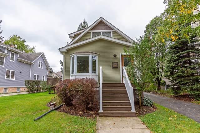 106 S Elm Street, Mount Prospect, IL 60056 (MLS #10551963) :: Baz Realty Network | Keller Williams Elite