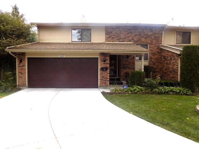 18645 Golfview Drive, Hazel Crest, IL 60429 (MLS #10551966) :: Baz Realty Network | Keller Williams Elite