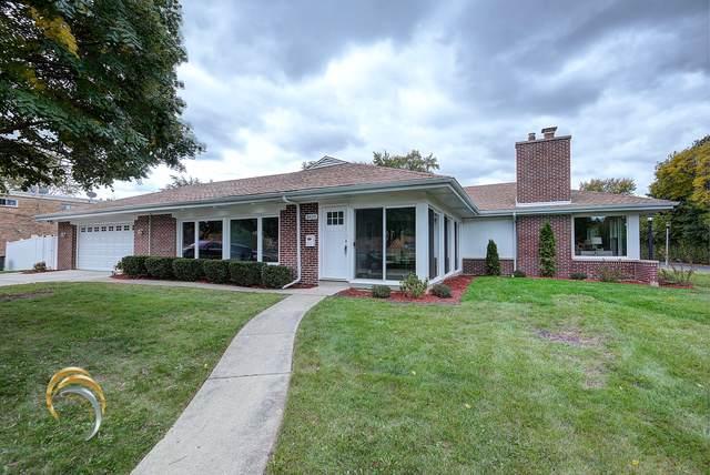 8424 Kilpatrick Avenue, Skokie, IL 60076 (MLS #10551967) :: Baz Realty Network | Keller Williams Elite