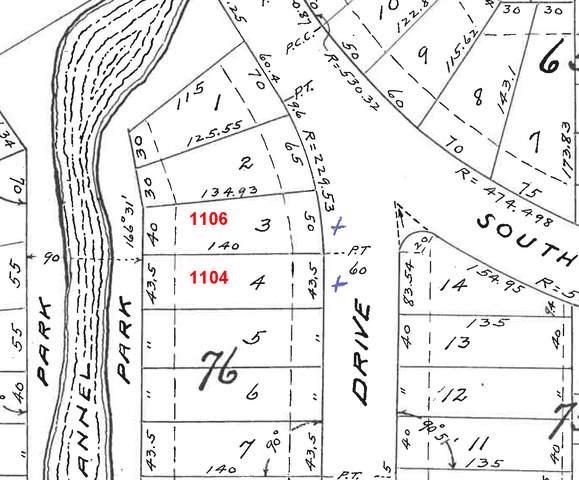 1106 Idlewild Drive, Round Lake Beach, IL 60073 (MLS #10552015) :: Baz Realty Network | Keller Williams Elite