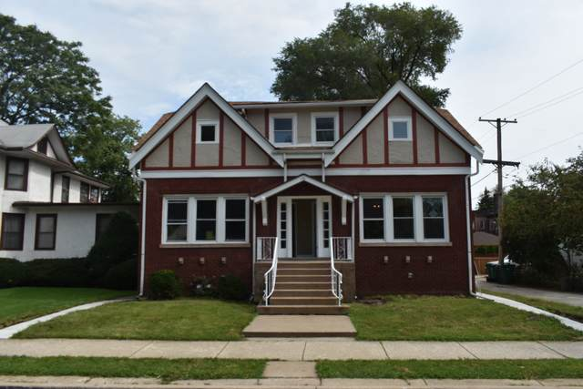 3335 Home Avenue, Berwyn, IL 60402 (MLS #10552032) :: Berkshire Hathaway HomeServices Snyder Real Estate