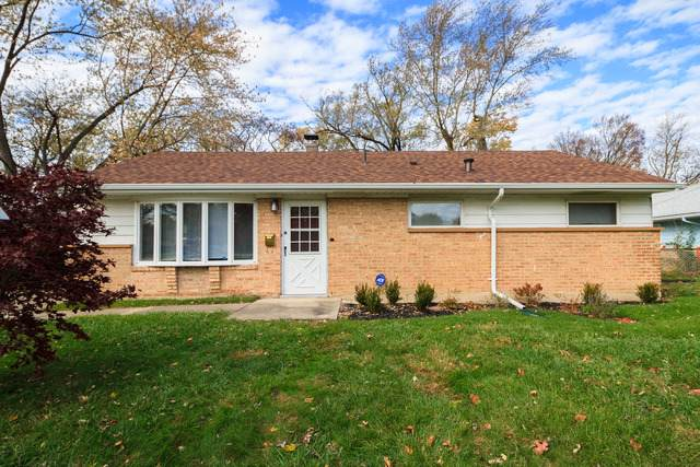 402 Indianwood Boulevard, Park Forest, IL 60466 (MLS #10552051) :: The Mattz Mega Group