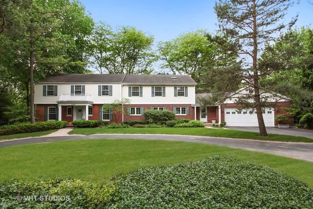 2345 Clover Lane, Northfield, IL 60093 (MLS #10552059) :: The Perotti Group | Compass Real Estate