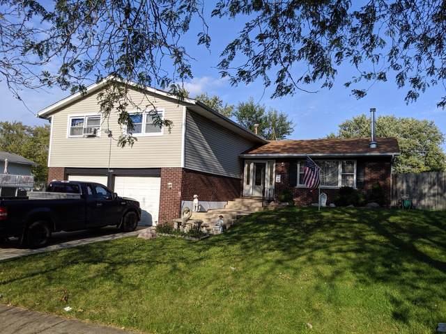 21843 Olivia Avenue, Sauk Village, IL 60411 (MLS #10552063) :: Baz Realty Network | Keller Williams Elite