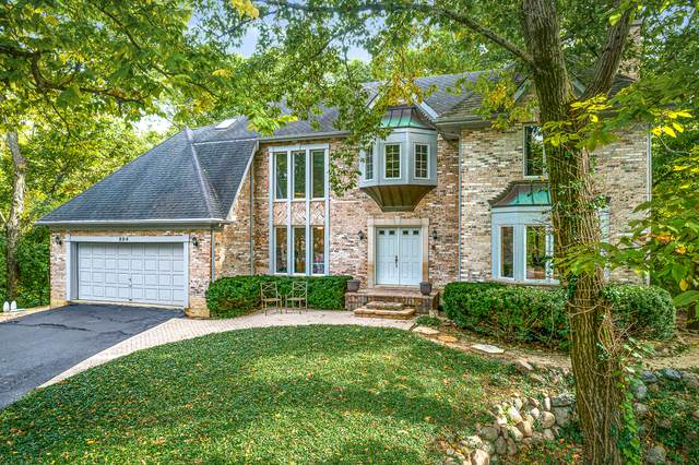 804 Wildrose Springs Drive, St. Charles, IL 60174 (MLS #10552072) :: Lewke Partners