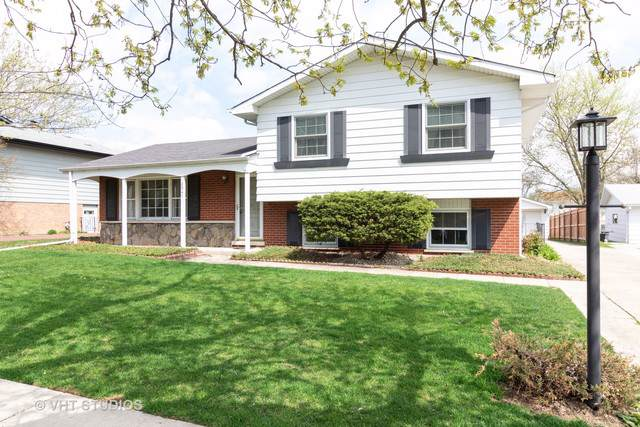 10547 S 88th Avenue, Palos Hills, IL 60465 (MLS #10552096) :: The Wexler Group at Keller Williams Preferred Realty