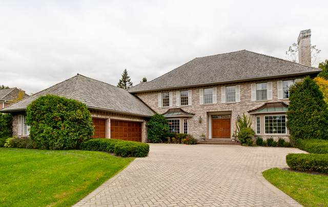 1340 Kimmer Court, Lake Forest, IL 60045 (MLS #10552115) :: Lewke Partners