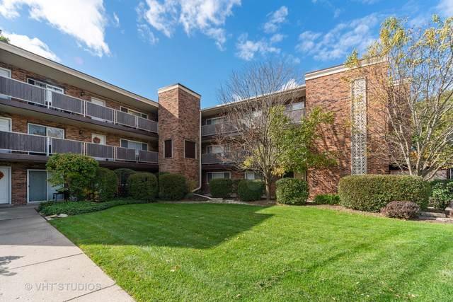 600 S York Street 3C, Elmhurst, IL 60126 (MLS #10552121) :: Ryan Dallas Real Estate