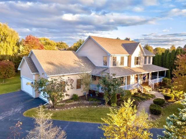 1003 Wintu Court, Woodstock, IL 60098 (MLS #10552128) :: Ryan Dallas Real Estate
