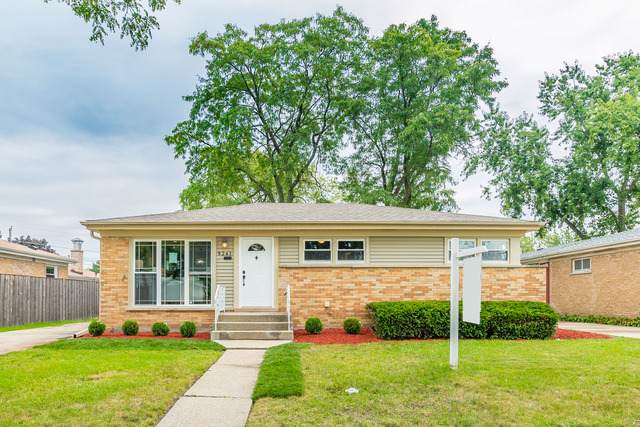 9241 Osceola Avenue, Morton Grove, IL 60053 (MLS #10552148) :: Baz Realty Network | Keller Williams Elite