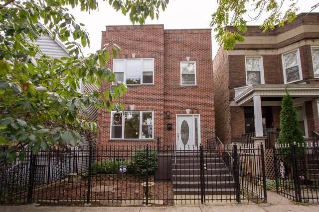 3731 W Shakespeare Avenue, Chicago, IL 60647 (MLS #10552149) :: Ryan Dallas Real Estate