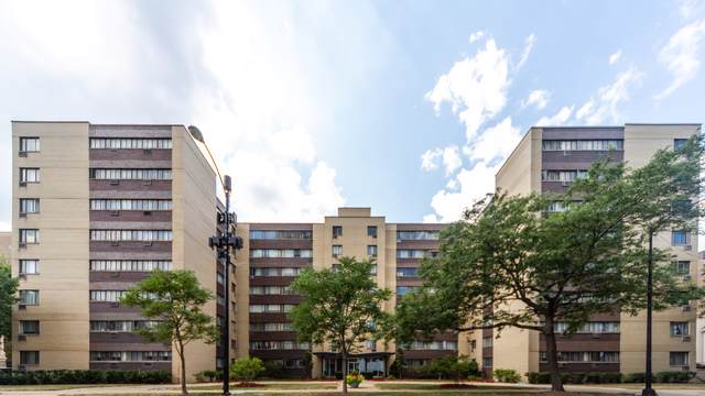 6300 N Sheridan Road #102, Chicago, IL 60660 (MLS #10552159) :: Baz Realty Network | Keller Williams Elite
